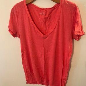 J Crew Vintage Cotton T-shirt